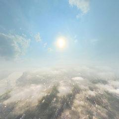 云上看益阳